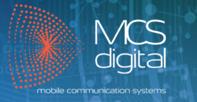 MCS Digital Logo