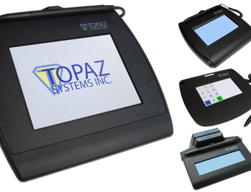 Increase your business productivity with Signature Pads