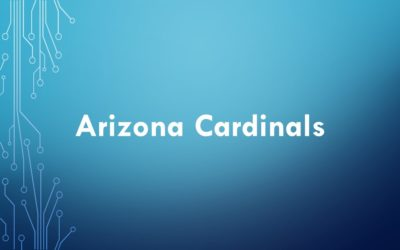 IT Asset Tracking - Arizona Cardinals