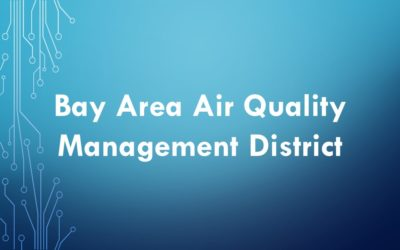 Equipment Tracking System Case Study - Bay Area Air Quality Management District