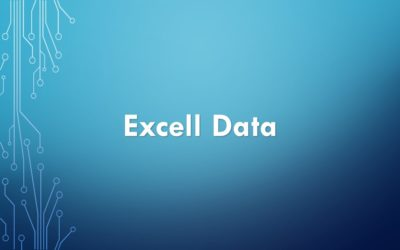 IT Asset Tracking Software - Excell Data