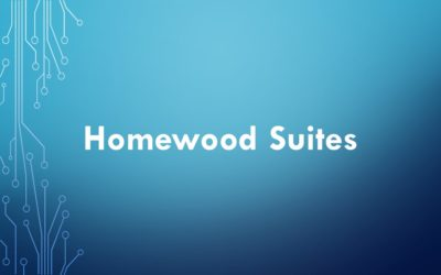 Time and Attendance System Case Study - Homewood Suites