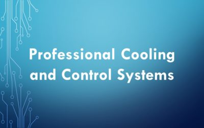 inventory management software case study - Professional Cooling and Control Systems